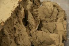 FRAMEWORK, clay