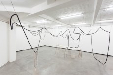 COLLABORATING OBJECTS RADIATING ENVIRONMENTS Iza Tarasewicz 18.04-18.05.2014 Kunstlerhaus Bethanien  Berlin