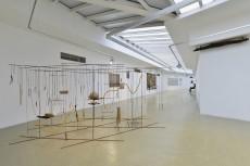 The Means, The Milieu-Iza Tarasewicz 2014-2015 Kunsthalle Bratislava, Slovakia Photographer: Martin Marencin