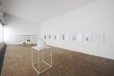 The Means, The Milieu II, Iza Tarasewicz, La Memoria Finalmente, Arte in Polonia 1989-2015 Palazzo Santa Margherita, Modena, Italy